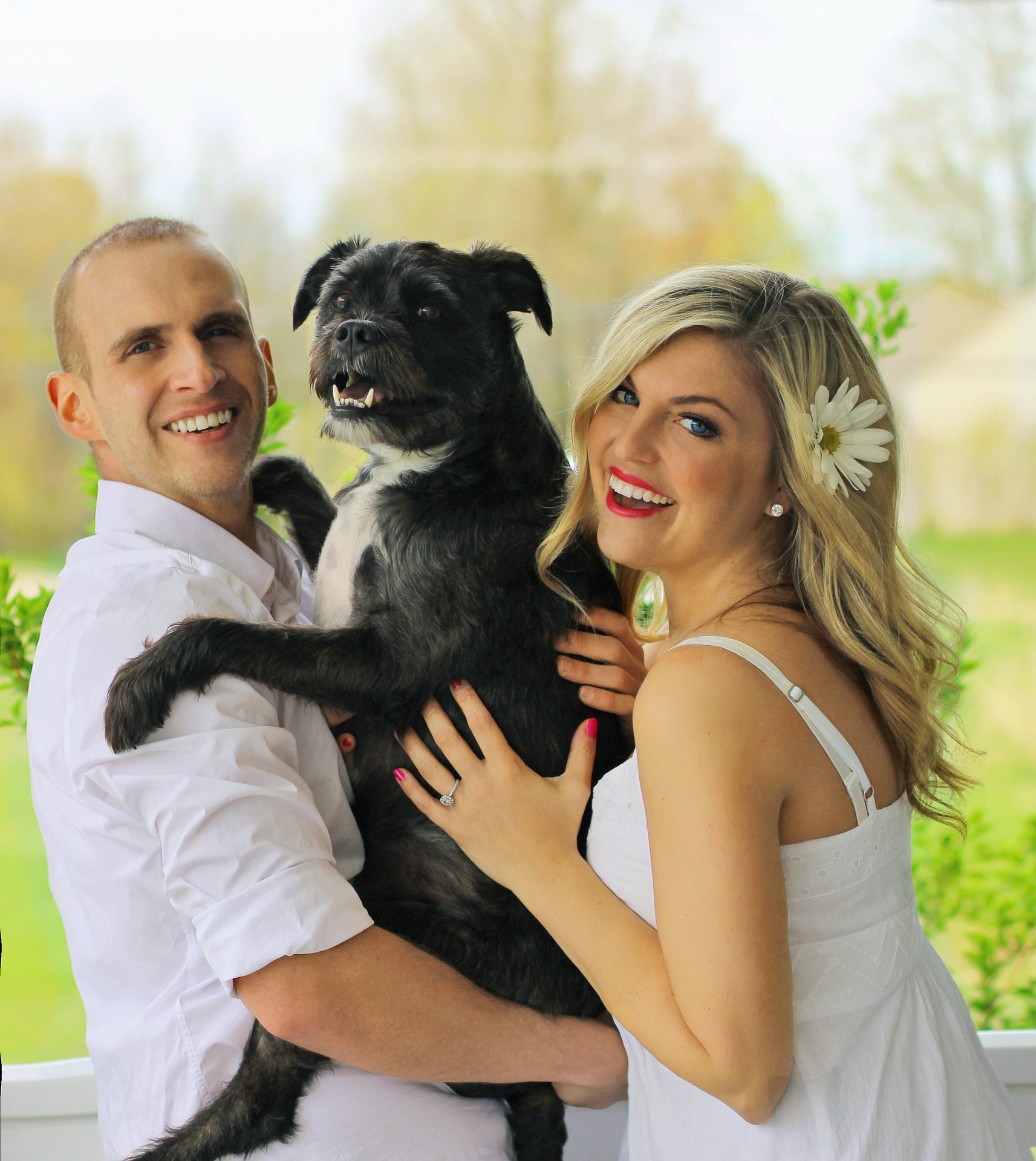 Home buyers making room for their pets