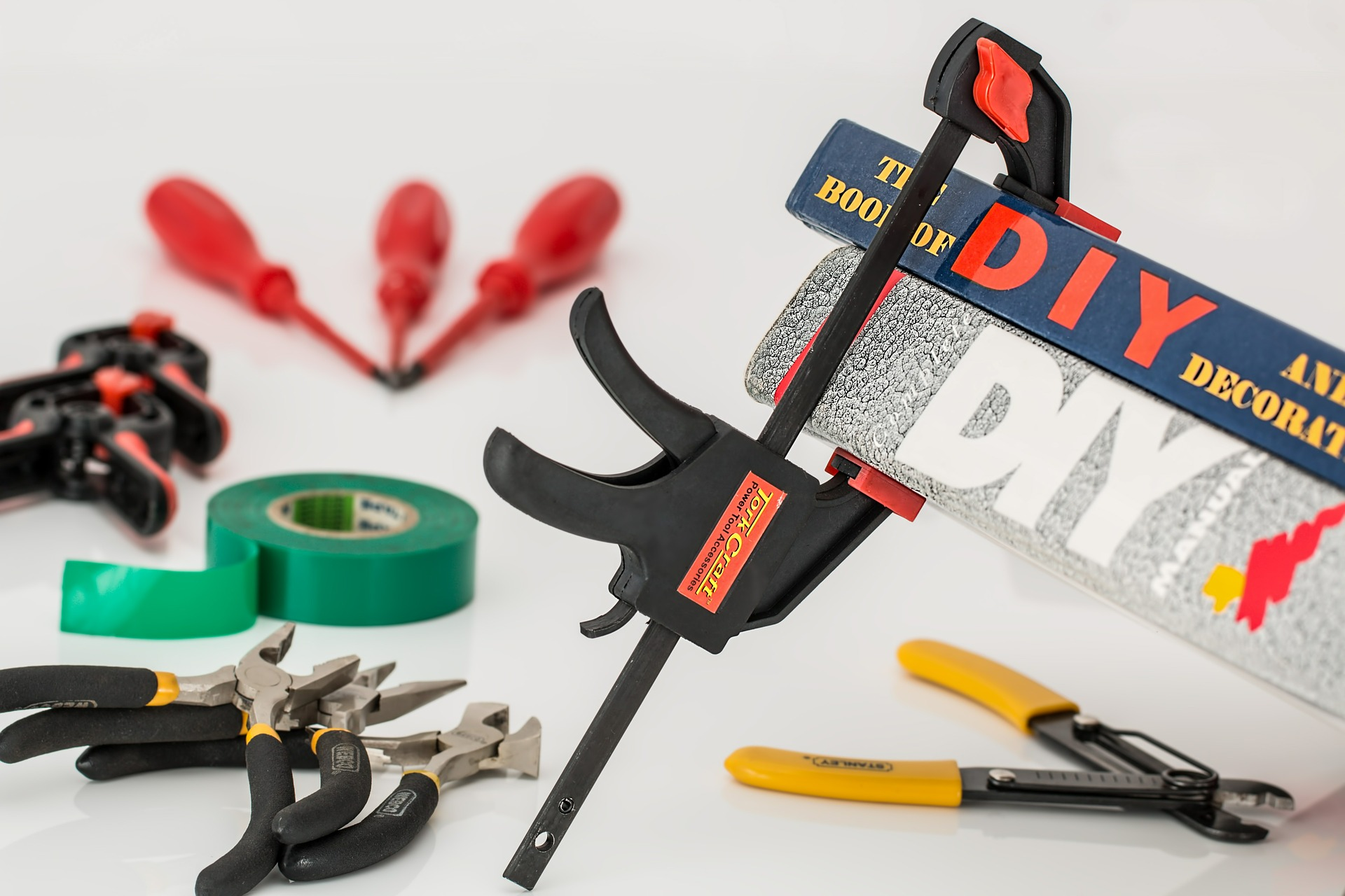 DIY projects on the rise but can be costly to fix