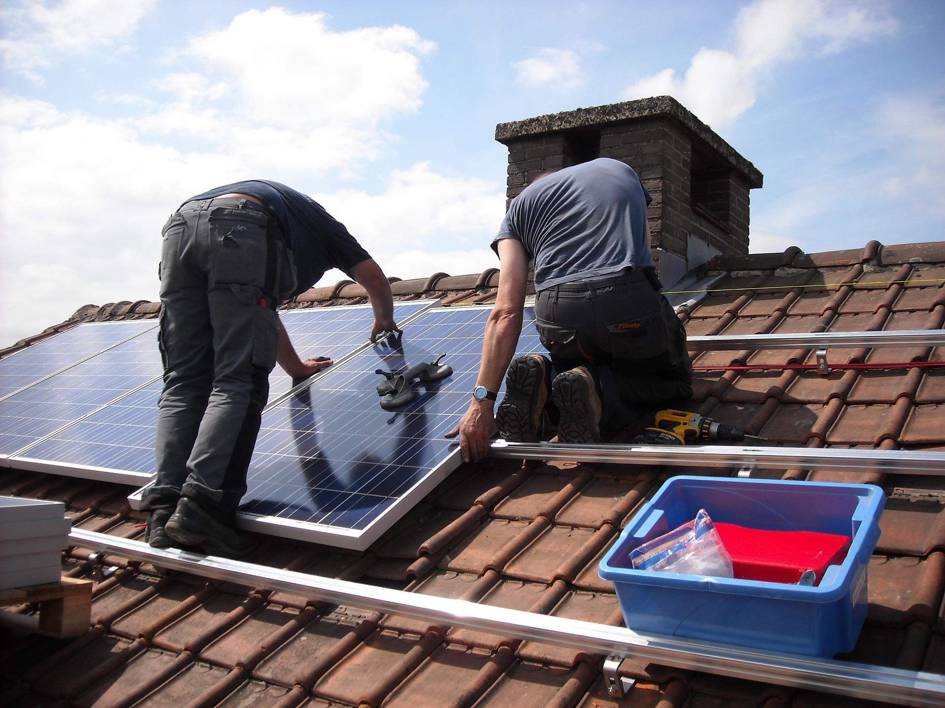 Eco-friendly home upgrades trending across U.S.