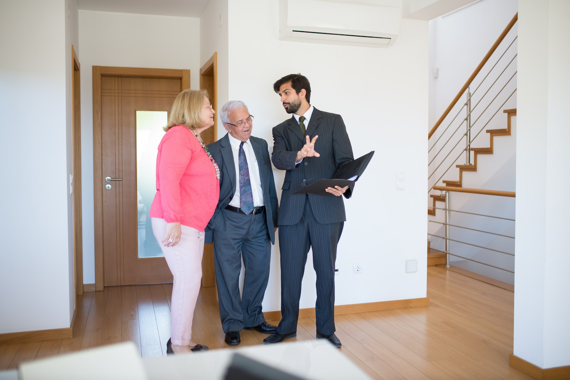 Reverse mortgages spike as older homebuyers upsize