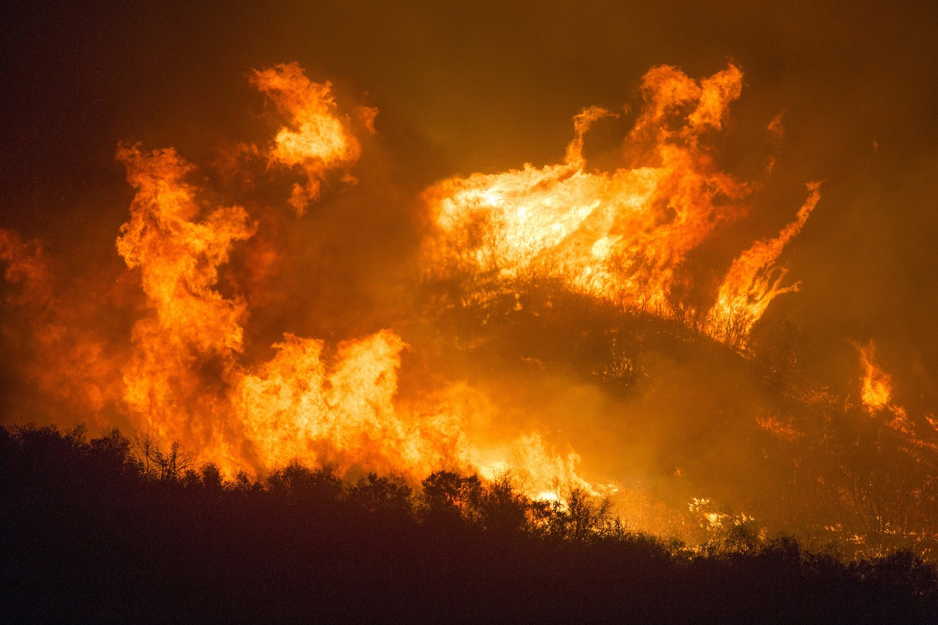 Calif. Wildfires could have long-term implications on real estate