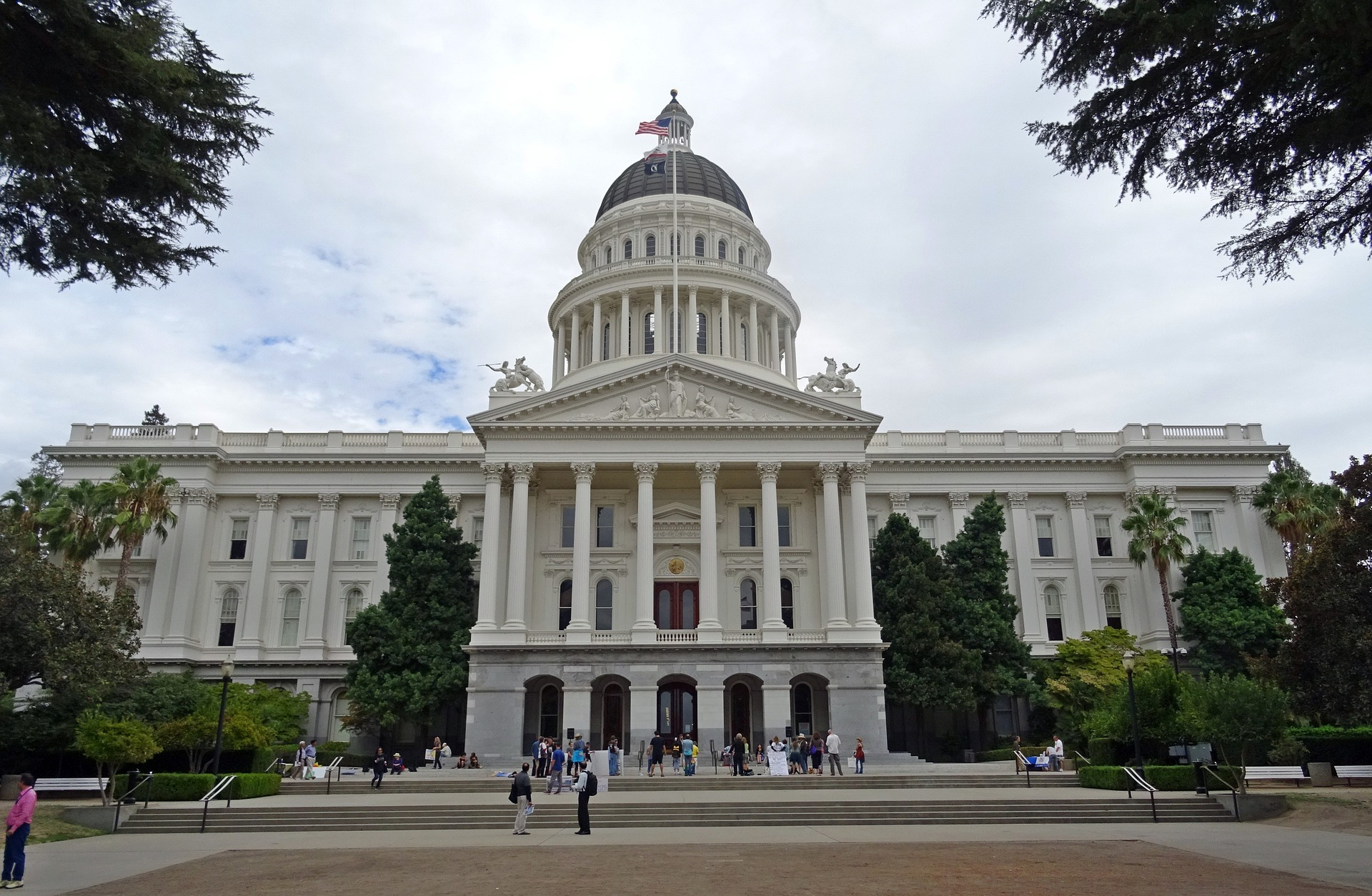 California's plan to tackle homelessness
