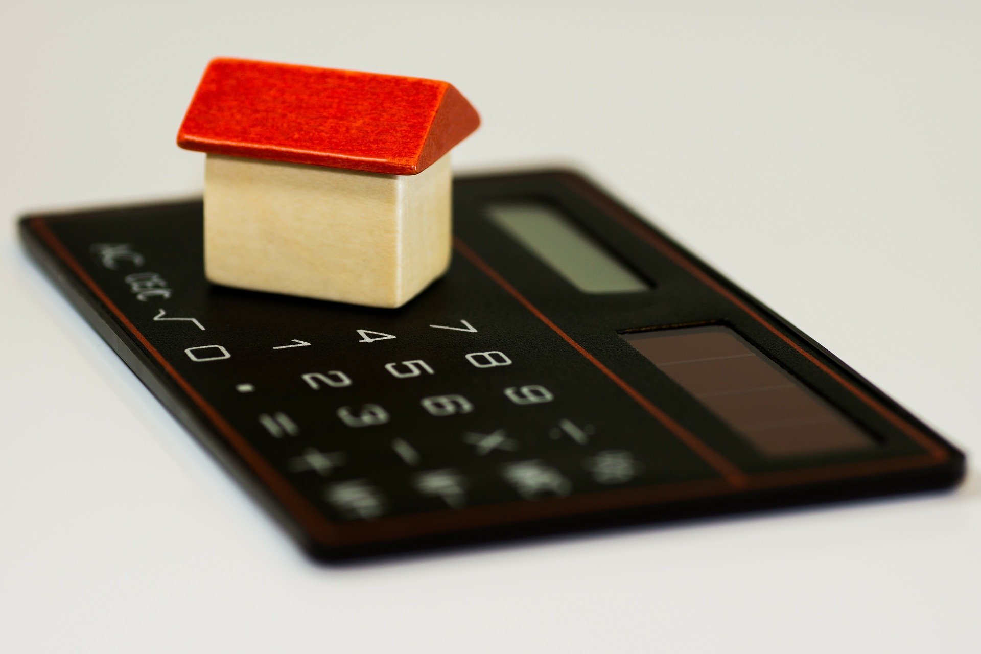 Mortgage debt mounting for U.S. homeowners