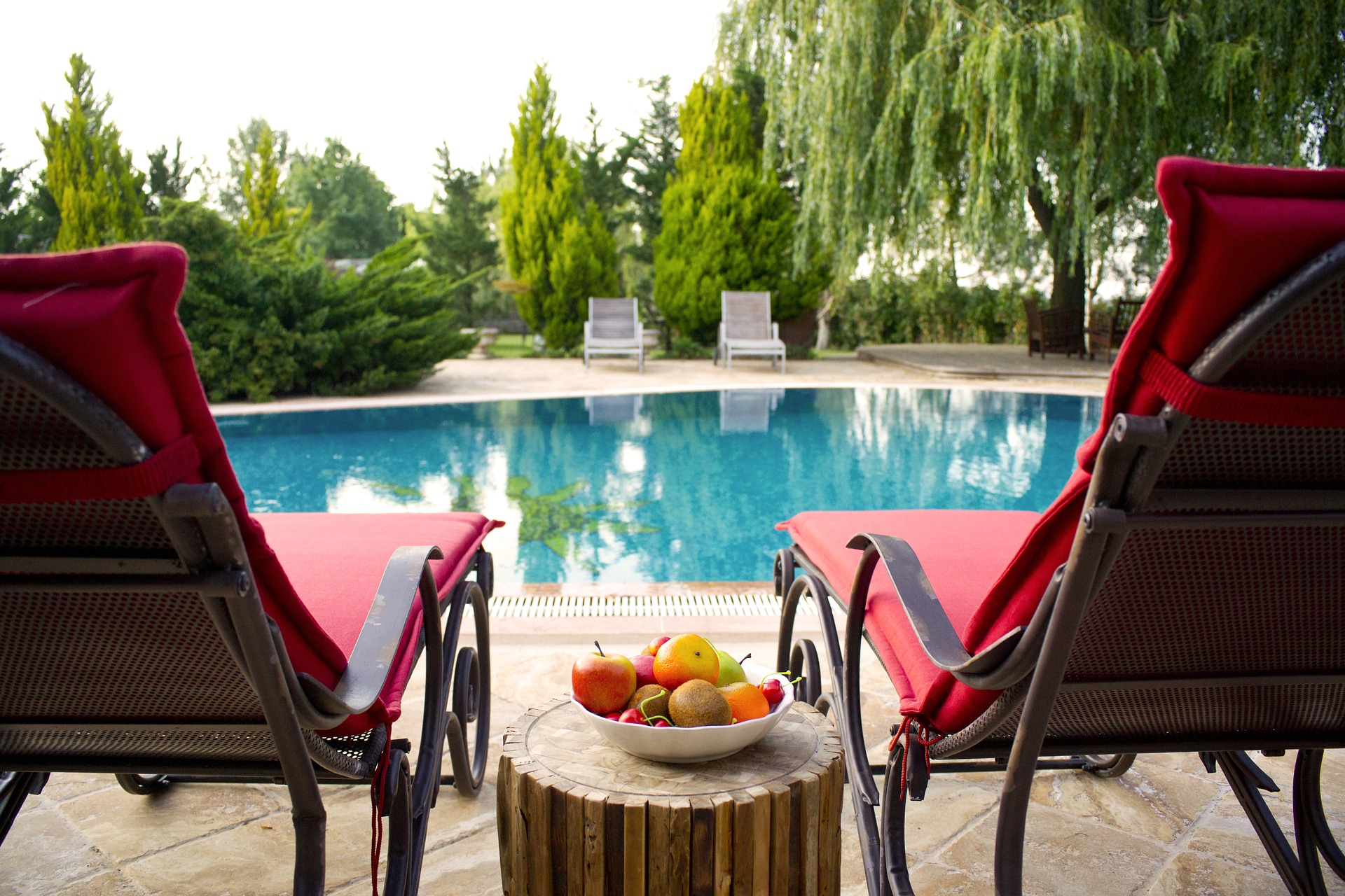 Residential pool construction makes a big splash in 2020