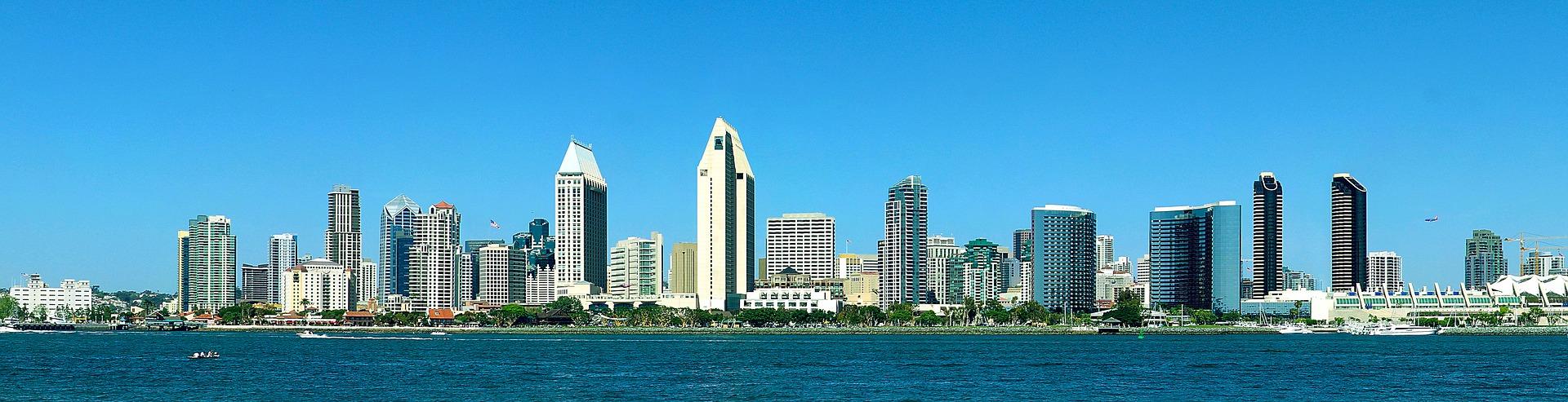 San Diego surpasses Los Angeles in home unaffordability