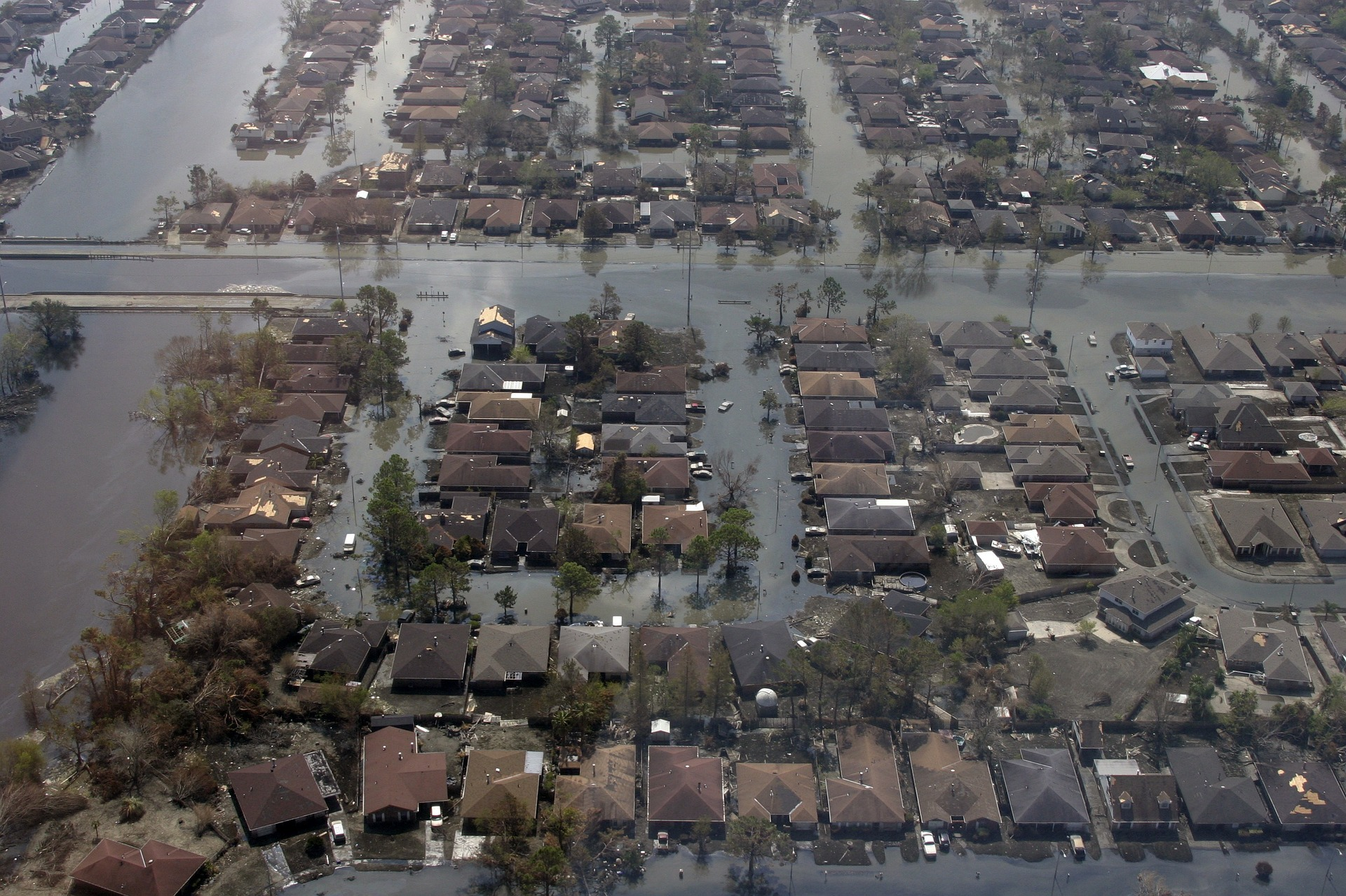Report: 7.4 million homes in jeopardy of hurricane damage