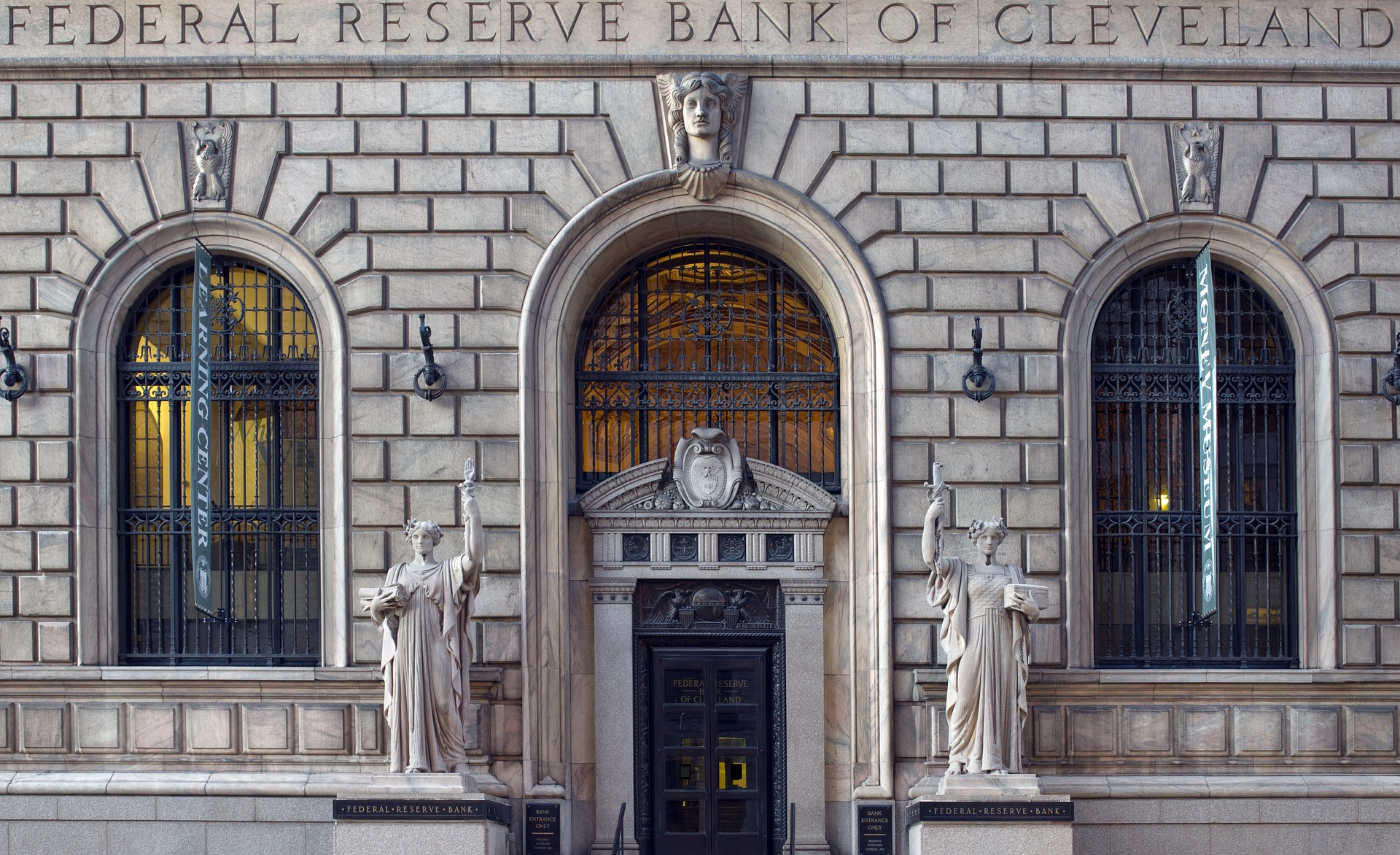 Federal reserve cuts rates for third time this year