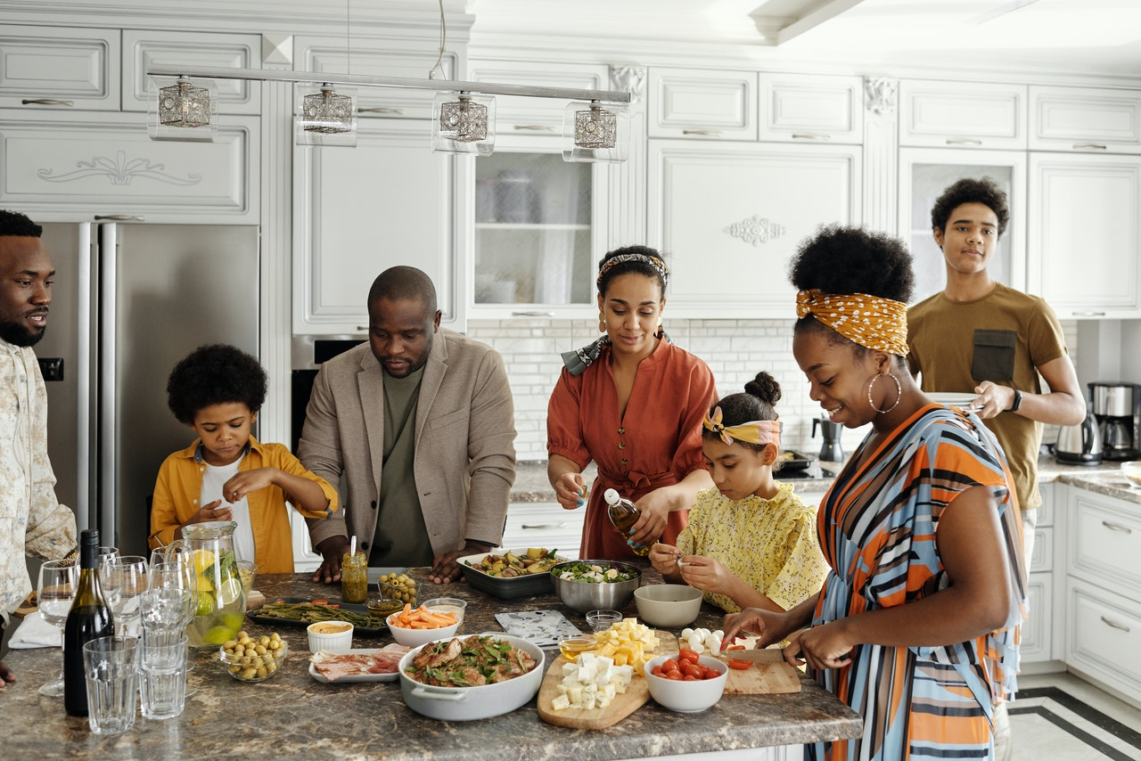 Being close to family influences many home buyers