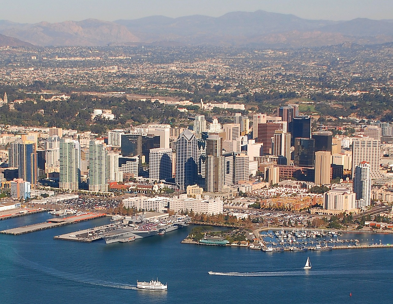 San Diego expected to be hottest Calif. housing market in 2020
