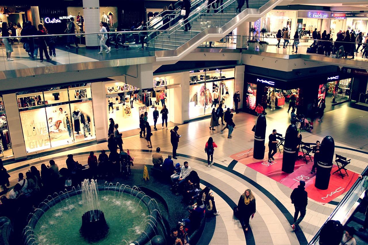 Consumer confidence crumbles in April