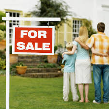 Home buyers feeling better but still uneasy about housing market