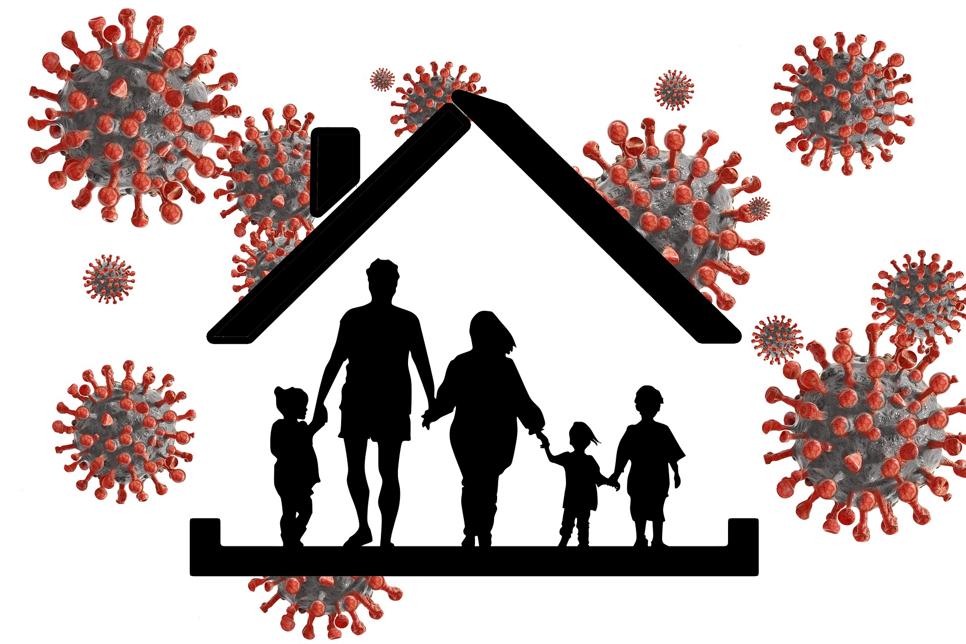 CDC issues extension on eviction moratorium