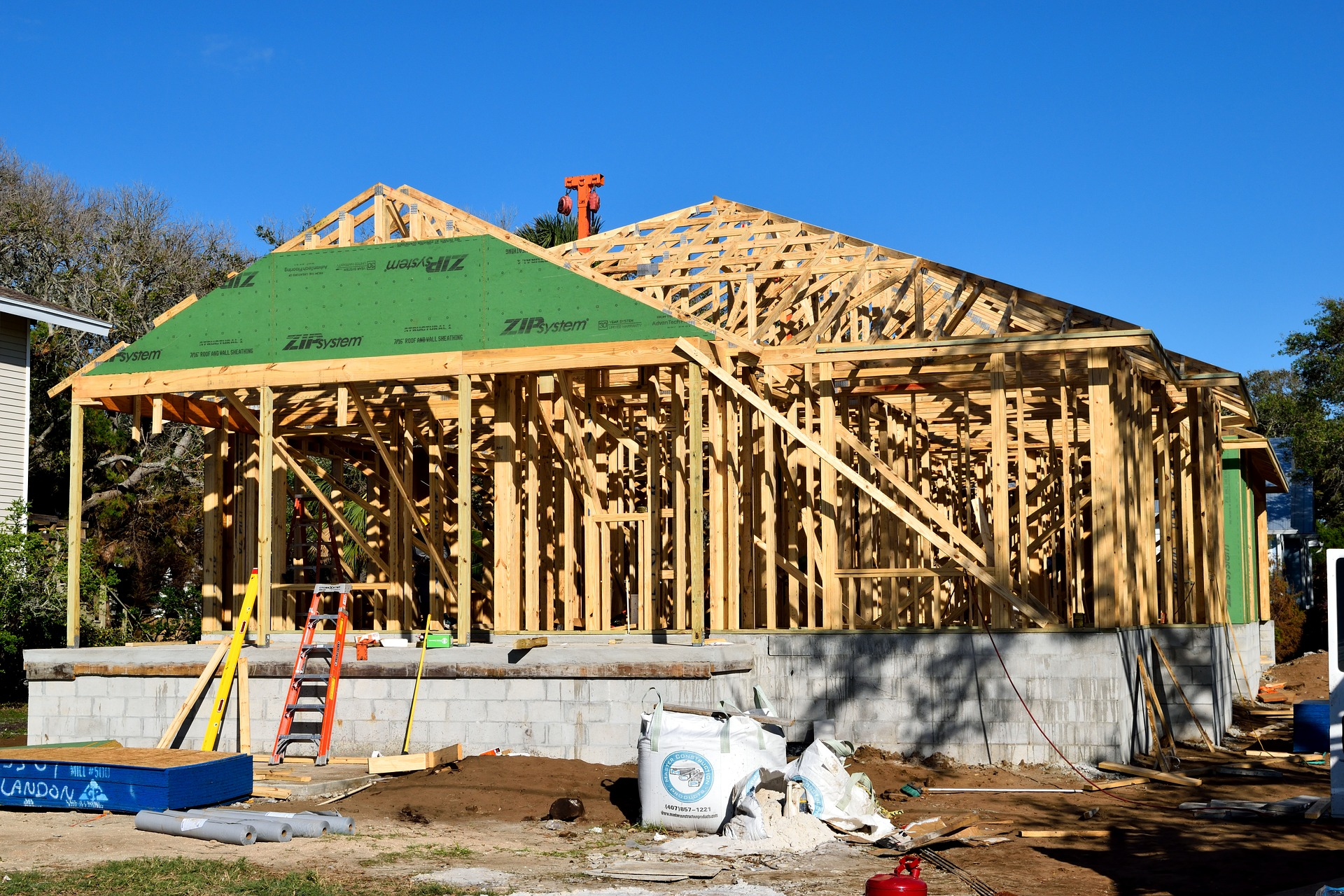 New homes may not be as expensive as you think