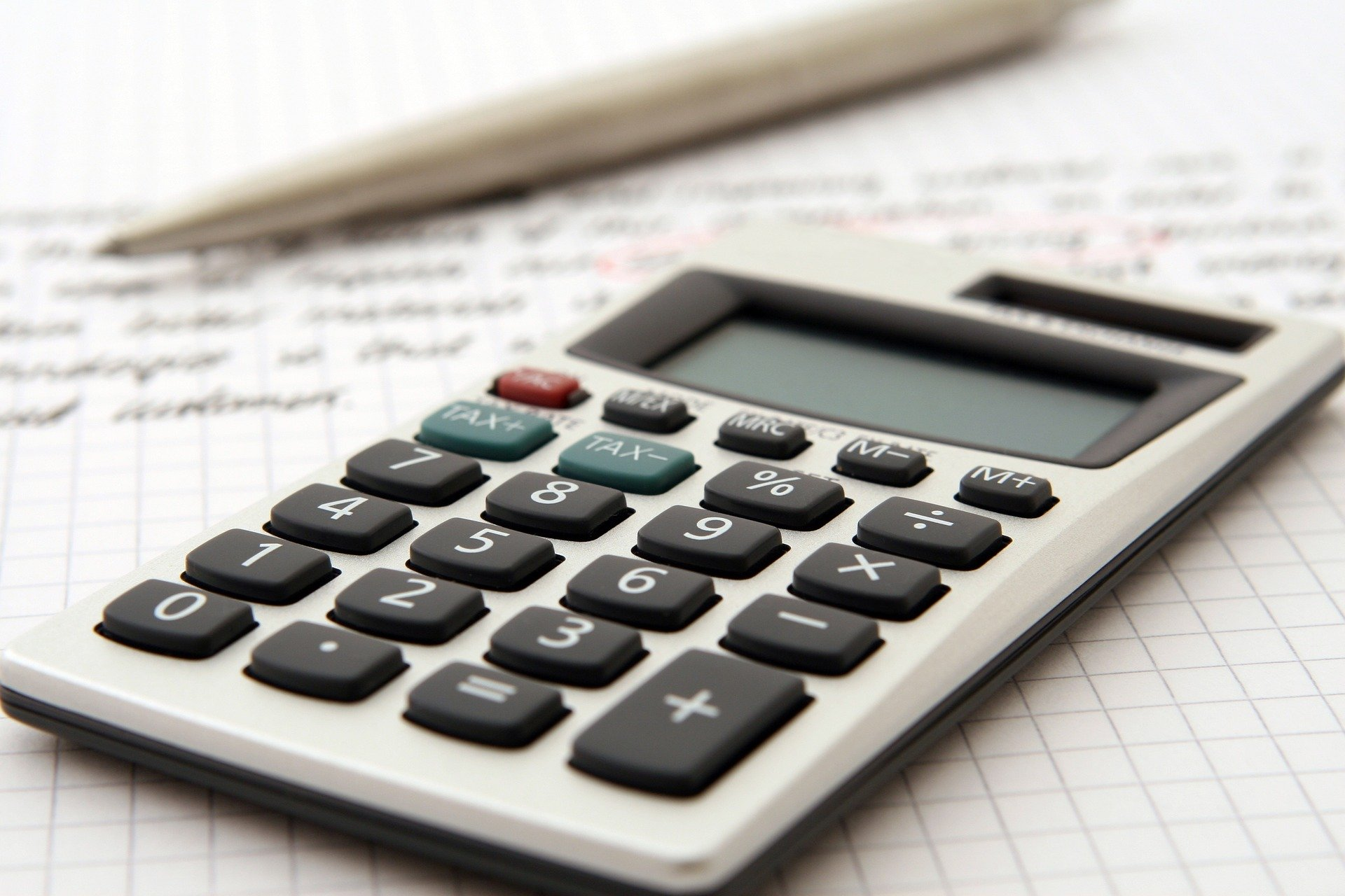 Property tax due date of April 10 due next week